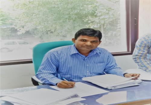 Mr. Sanjeev Masih (Naib Court)